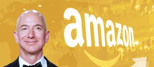 Jeff Bezos, il patron di Amazon minacciato e ricattato