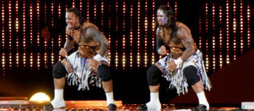 Jimmy e Jey Uso potrebbero lasciare la WWE - Fonte: Wikipedia Commons