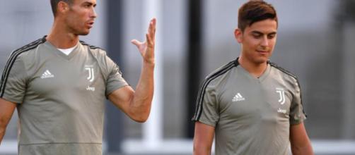 Juventus, Dybala si scusa con i compagni