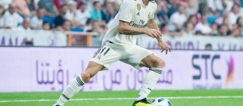 Liga, Atletico Madrid-Real Madrid in diretta esclusiva su DAZN