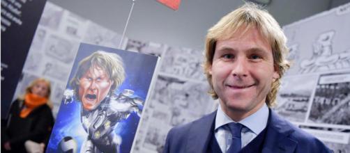 Pavel Nedved (sito: Juventus.com)