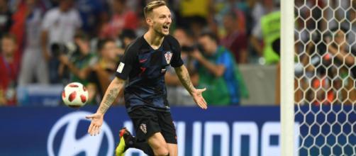 Rakitic chiede la cessione al Barcellona: vuole l'Inter