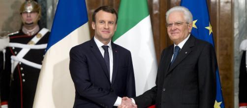 """Scontro Roma-Parigi: ecco tutte le motivazioni. Mattarella: """"ripristinare immediatamente la fiducia tra due Paesi alleati"""""""