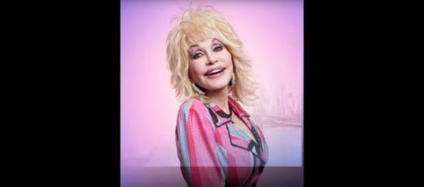 Dolly Parton will be in fine female company as she adds another Grammy honor to her career.. [Image source: Lifestyle insider-YouTube]