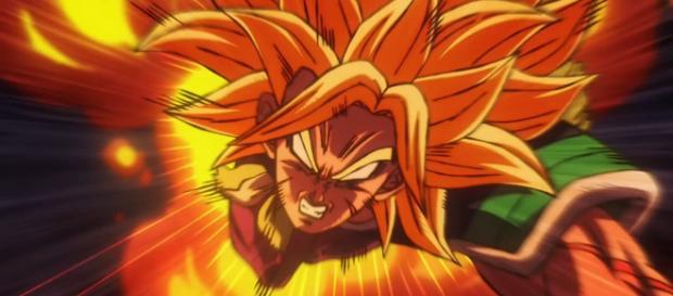 Dragon Ball Super: Broly(2018) FullMovie Watch.online free - Ftw ... - ebaumsworld.com