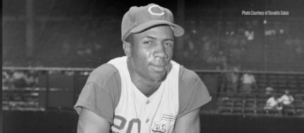 MLB legend Frank Robinson passes away after lengthy battle with cancer. [Image Credit] National Baseball Hall of Fame and Museum - YouTube