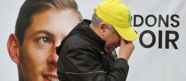 Se confirma la muerte de Emiliano Sala