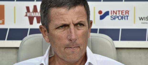 """Thierry Laurey avant Strasbourg-PSG : «Ce sont des """"tueurs"""" ces ... - lefigaro.fr"""