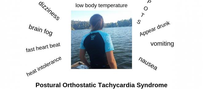 Is it Panic Disorder or Postural Orthostatic Tachycardia Syndrome