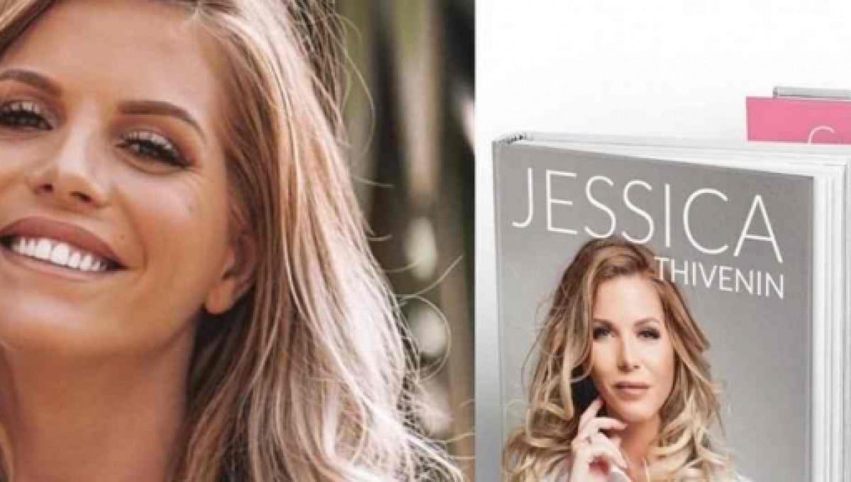 Jessica Thivenin Sort Un Livre Et Se Fait Severement Tacler