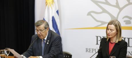 El Grupo de Contacto Internacional enviará una misión a Venezuela