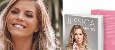 """Jessica Thivenin sort son livre """"C'est tout moi"""" et se fait lyncher par les internautes."""