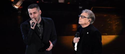 Sanremo, arriva la perizia fonica su Livio Cori: 'E' lui Liberato, non ci sono dubbi'.