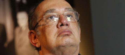 Colegas da Corte se solidarizaram com Mendes, segundo jornal - (Fernando Frazão/Agência Brasil)