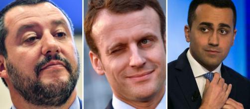 Enrico Letta: 'Nello scontro con la Francia, l'Italia non ha nulla da guadagnare, ma solo da perderci'