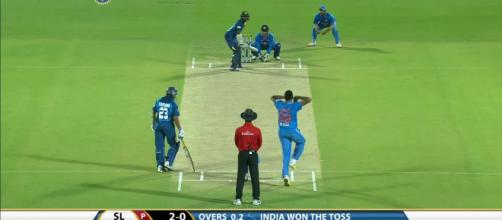 Ind vs NZ live streaming on Sky Sports (Image via Sky Sports screencap)