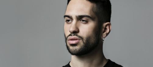 Mahmood llevará la bandera del país italiano en Eurovisión... - gay.it