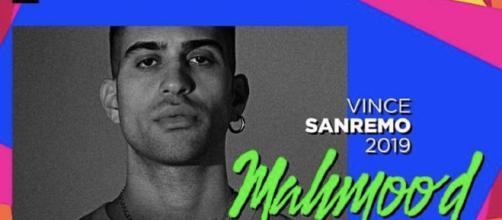 Mahmood ha vinto il festival di Sanremo