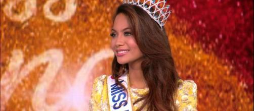 Miss France 2019 : le sacre de Vaimalama Chaves, une fierté ... - lci.fr