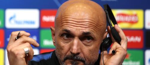 Parma-Inter: Spalletti a rischio se non vince - standard.co.uk