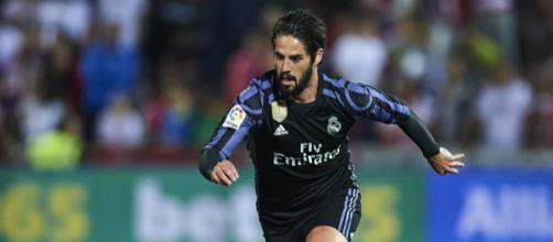 Real Madrid star Isco opens up on Bernabeu problems - 101greatgoals.com