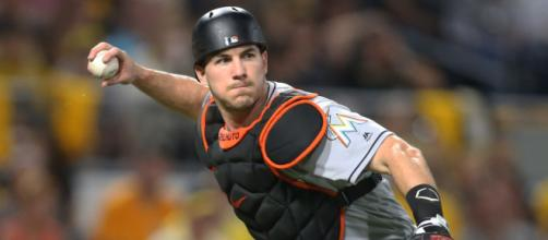 Realmuto era el mejor catcher en el mercado. - thegoodphight.com