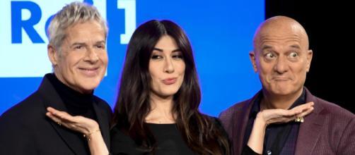 Sanremo 2019, ascolti tv di ieri 8 febbraio
