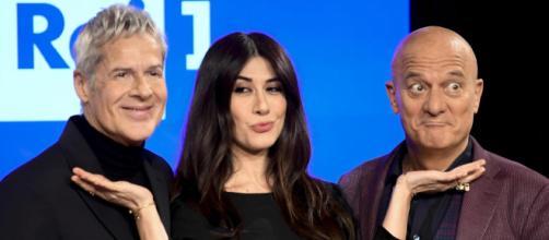 Sanremo 2019: i possibili costi e guadagni dei conduttori