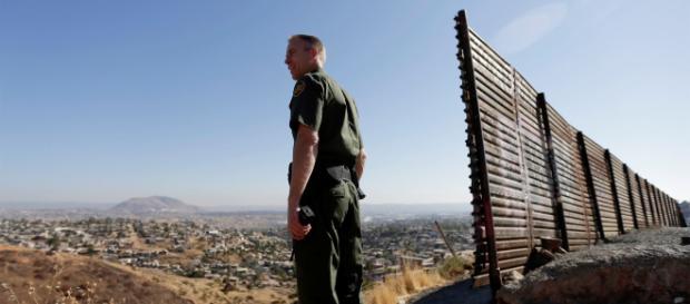 Trump: muro fronterizo sí será de concreto en algunas áreas. - pilotzinoticias.com