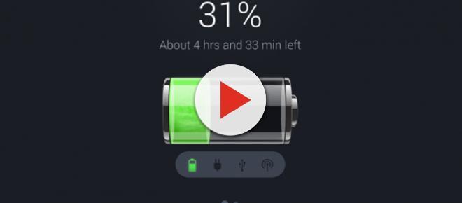 Un nuevo invento permitiría usar el wifi para cargar la batería del móvil