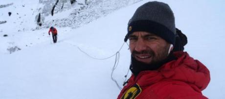 Nanga Parbat: individuata la tenda di Daniele Nardi e Tom Ballard