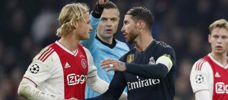 Real Madrid - L'inquiétude grandit pour Sergio Ramos - yahoo.com
