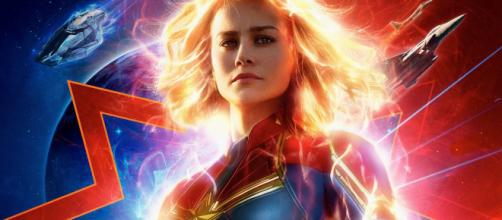 Campanha no Twitter com Capitã Marvel vai arrecadar fundos ao Instituto Luisa Mell - Créditos: acervo Blasting News