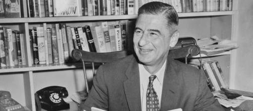"""Dr. Seuss' Horse Museum"" is to be published 28 years after the author's death. [Image Al Ravenna/Wikimedia]"
