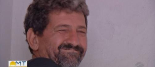 Homossexual mata companheiro a golpes de picareta (Reprodução TV Centro América)