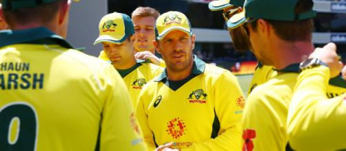 India vs Australia 1st ODI live streaming on Hotstar (Image via Hotstar)