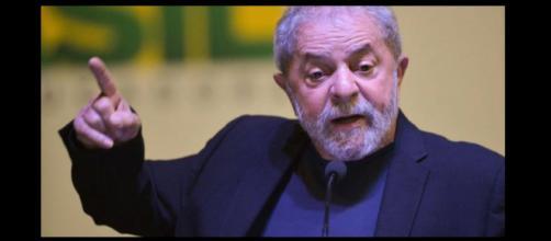 Lula recebe notícia da morte do seu neto - (Foto: Fabio Rodrigues Pozzebom/Arquivo Agência Brasil)