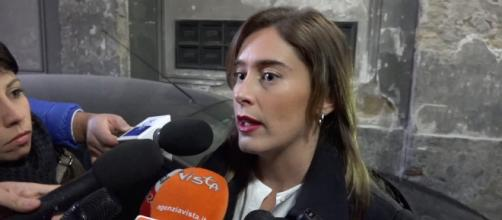 Maria Elena Boschi (Partito Democratico).