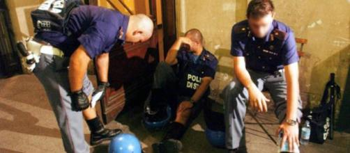 poliziotto sito di incontri gratuito NCIS McGee incontri