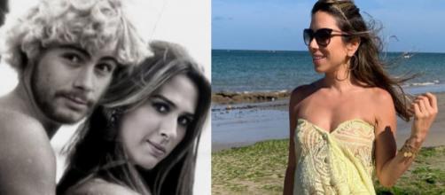 Tatá Werneck e Patrícia Abravanel serão mamães em 2019 (Reprodução Instagram)