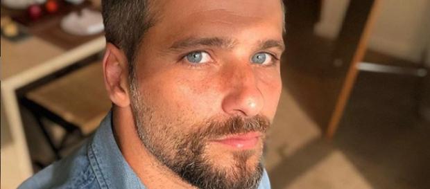 Bruno Gagliasso tem infecção causada por pedra nos rins (Reprodução Instagram)