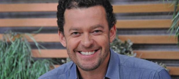 Fernando Rocha (Foto: Divulgação/ TV Globo)