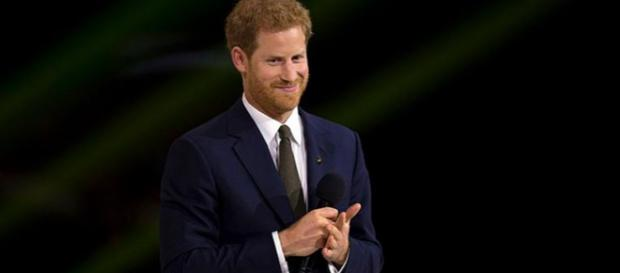 Idris Elba explained how Prince Harry asked him to DJ- image credit - DoD News | Wikimedia