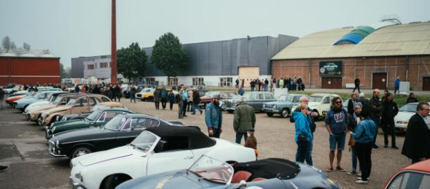 Salon Auto Moto Classic Strasbourg - automoto-classic.com