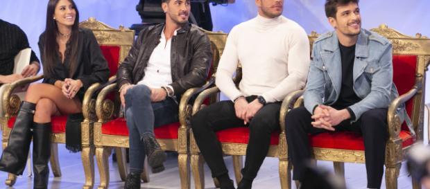 Uomini e Donne la scelta di Ivan e Luigi: anticipazioni ... - notizieweblive.it