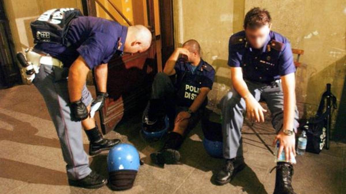 poliziotto sito di incontri gratuito nuovi incontri Mostra 2014