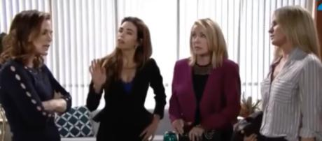 The cover-up crew may get help from Victor. - [CBS / YouTube screencap]
