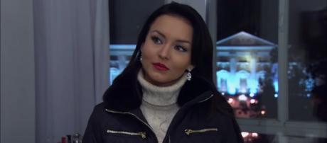 'Teresa' é exibida de segunda a sexta pelo SBT (Imagem: Reprodução - Televisa)