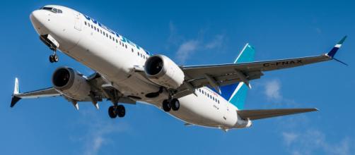 Avião foi adquirido peça companhia há alguns meses. (Foto: Reprodução)