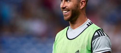 Calciomercato Juve, possibile colpo Sergio Ramos